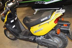 Yamaha Zuma 49cc Motorcycles For Sale