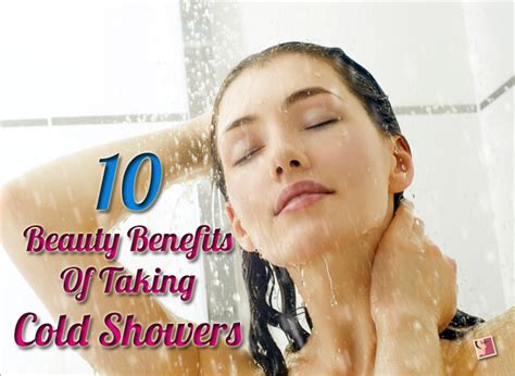 Benefits Of Cold Showers by Benefits Of Taking Cold Showers