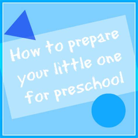 preparing for school four plus an 866   prepare for preschool