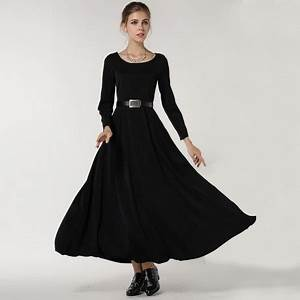 robe d hiver longue With robe longue hiver 2015