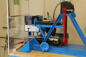 ABL Friction Test | ET Users Group