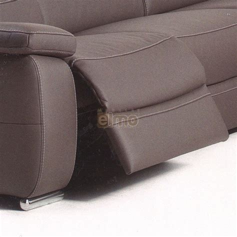 canape cuir relax canape angle cuir relax electrique 28 images canap 233