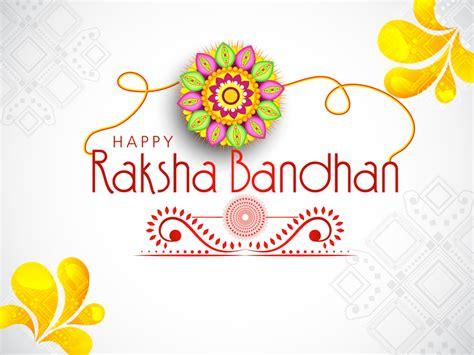 raksha bandhan celebrated
