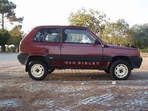 Fiat 500 4x4 : fiat panda 4x4 sisley fiat seat pinterest pandas fiat panda and 4x4 ~ Medecine-chirurgie-esthetiques.com Avis de Voitures