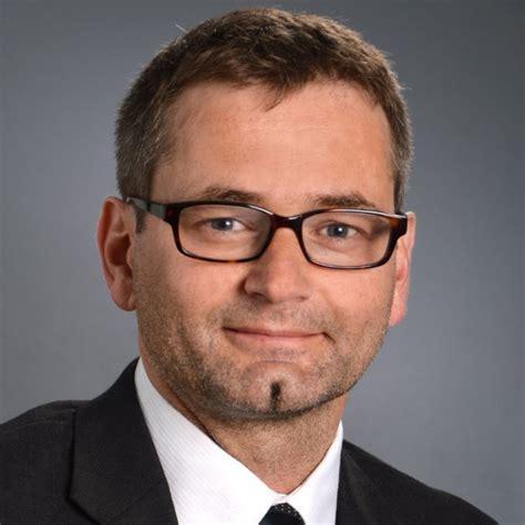 Dr Alexander Hauser  Teamleiter Prozesse Sensor