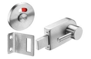 toilet cubicle locks commercial washrooms toilet