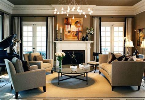 15 Fresh And Modern Living Room Design For Trend 2013