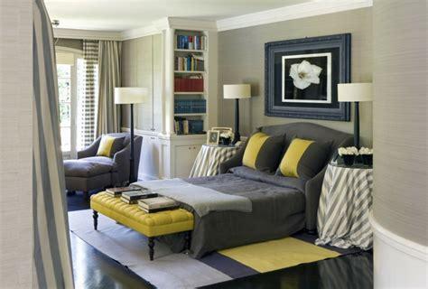 chambre jaune et gris gallery of chambre garcon grise et jaune conseils deco
