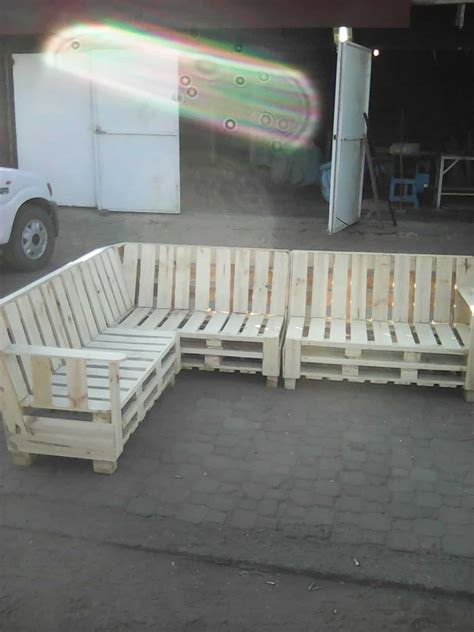 pallet sectional sofa pallet sectional sofa 1001 pallets