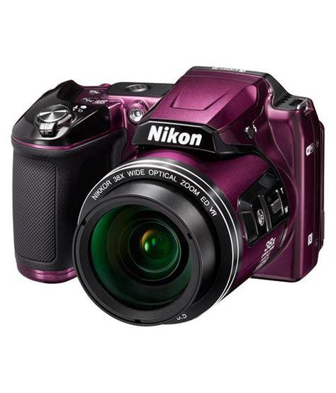 nikon coolpix purple nikon coolpix l840 16 0 mp digital purple price Nikon Coolpix Purple