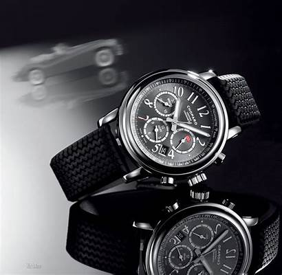 Chopard Mille Miglia Mercedes Watches Sl 2009