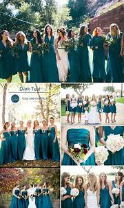 top 10 colors for fall bridesmaid dresses 2015 2572624 With fall wedding colors bridesmaid dresses
