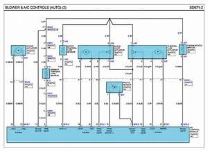 Hyundai Tiburon Electrical Schematic  Hyundai  Wiring