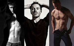 Michael Fassbender's Muscle Boosting Results - Workout ...