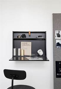 New crush: Wall desk by Norm Architects