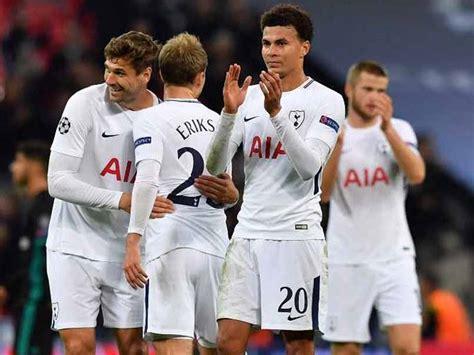 Tottenham Hotspur Stun Real Madrid, Join Manchester City ...