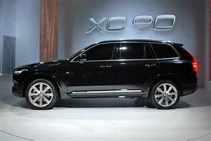 2017 Volvo XC90 release date, redesign, specs and interior