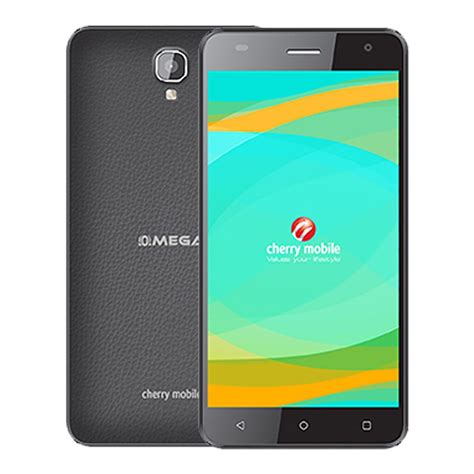 Cherry Mobile Omega HD 3 Specs, Price, Features and Review ...