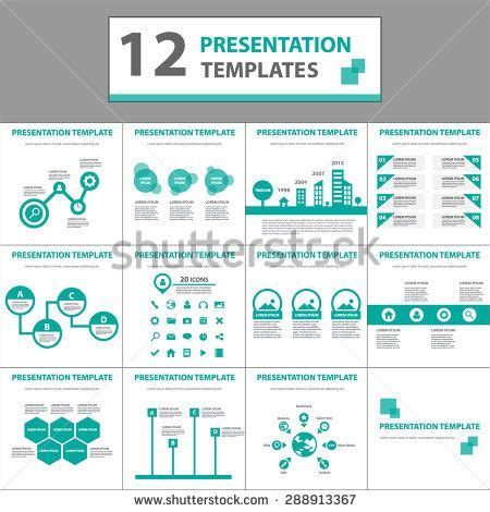 business powerpoint templates pack   vector