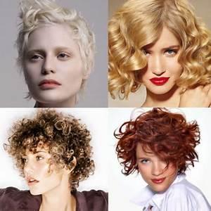 Coupe Courte Cheveux Bouclés : coupes courtes cheveux fris s ~ Melissatoandfro.com Idées de Décoration