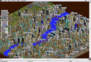 SimCity 2000 Free Download Full Version Crack