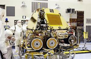 Mars Exploration Rover-2 (MER-2)   NASA