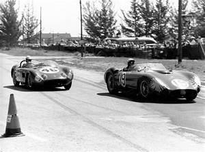 Bobby Car Ferrari : 1957 sebring 12 hour grand prix race history profile ~ Kayakingforconservation.com Haus und Dekorationen