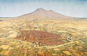 Pompeii by Jean-Claude Golvin   Historical Architecture ...