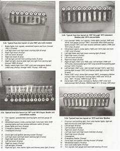1970 Vw Fuse Box : 1970 volkswagen beetle fuse box my front left and rear ~ A.2002-acura-tl-radio.info Haus und Dekorationen
