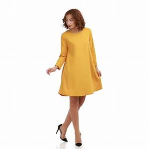 robe jaune cocktail les tendances de la mode francaise With robe cocktail jaune