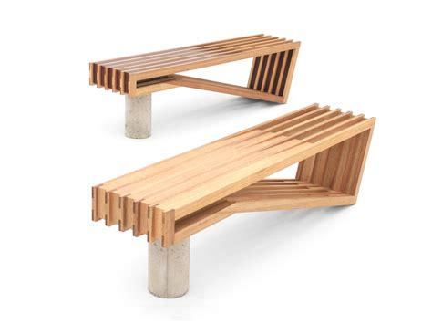 bureau bench pinch bench by sawdust bureau handkrafted