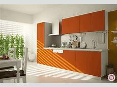 6 Spacesaving Small Kitchen Design Ideas