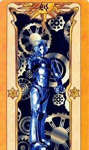 Clow Card - 12 by Moheart7 on DeviantArt