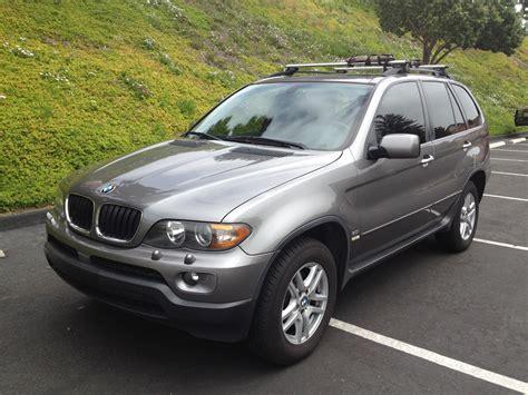 2004 Bmw X5 30  Sold [2004 Bmw X5 30] $12,90000