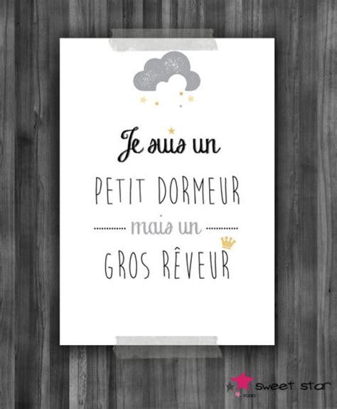 Petit Dormeur by Relooking Et D 233 Coration 2017 2018 Affiche A4 Pour