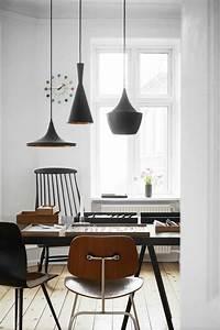 Designer Hängelampen Esstisch : design leuchten kann beleuchtung mehr als einfache lichtquelle sein ~ Markanthonyermac.com Haus und Dekorationen
