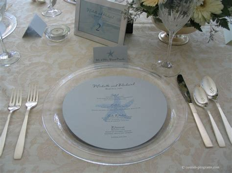 printed menu cards escort cards placecards labels