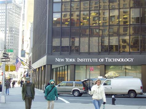 Opinions On New York Institute Of Technology