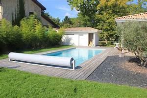 terrasse bois pour piscine hors sol perfect piscine hors With amazing piscine en bois semi enterree pas cher 0 nivrem terrasse bois piscine semi enterree