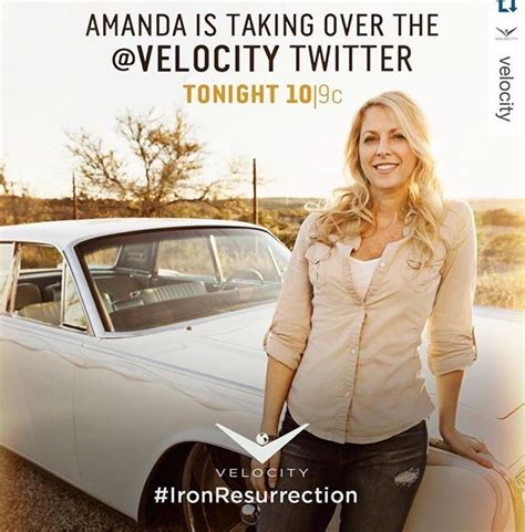 Poll Anyone Else Think Amanda Martin Is Hot