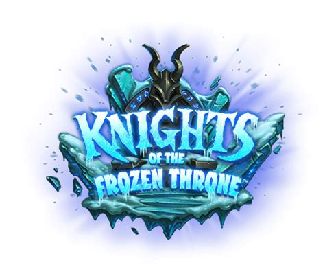 Decks Frozen Throne by Knights Of The Frozen Throne Guide Release Date Card