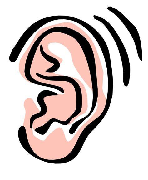 ear cartoon images