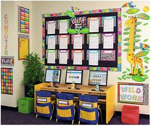 A ton of classroom decorating ideas! Helps teachers to ...