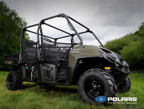Utility Side By Sides / Utvs From #1 Uk