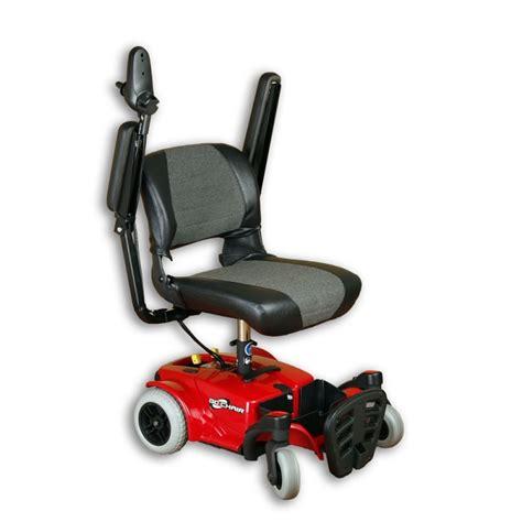 fauteuil de voyage pas cher peu encombrant scooter