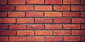 exceptionnel isolation exterieure mur brique 4 brique With mur de brique exterieur