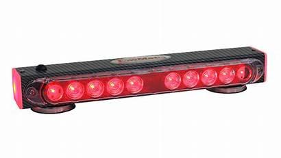 Tow Wireless Strobe Lights Rear Towmate Duty