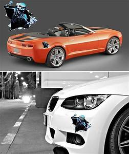 Enlever Sticker Voiture : acheter autocollant de voiture 16cm x autocollant de voiture de cr ne autocollants ~ Medecine-chirurgie-esthetiques.com Avis de Voitures