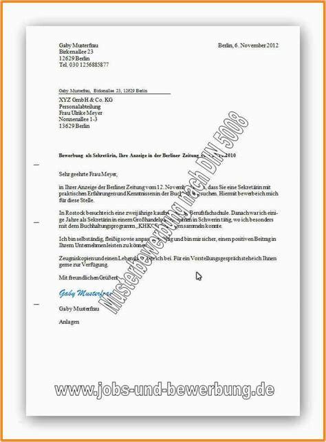 Cv Schreiben Muster by 14 Briefe Schreiben Muster Exemple Cv Etudiant