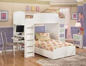 Kids Bedroom Furniture Sets For Girls Sets Made Of Wood ...